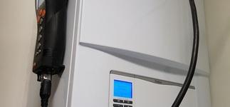 Raeymaekers Sanitair & Verwarming - onderhoud cv ketel-Keuring-verbrandingsattest